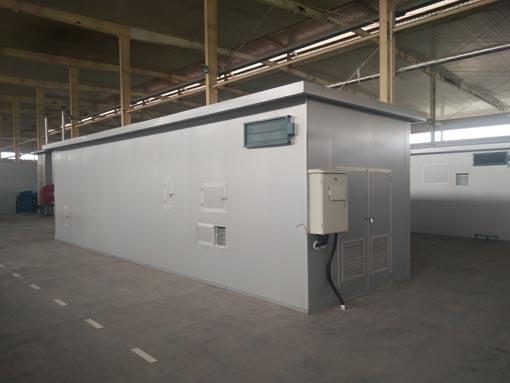 5HR-248LA果蔬烘干机
